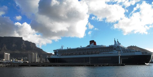 Queen Mary 2 - 9 April 2013 033 by chrisLgodden