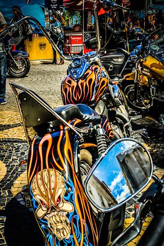 Harley Davidson Annual Rally