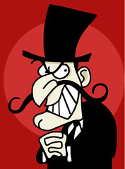 Privacy Problems - Is Facebook the Snidely of Social Media?