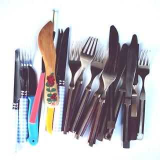 Cutlery #12von12