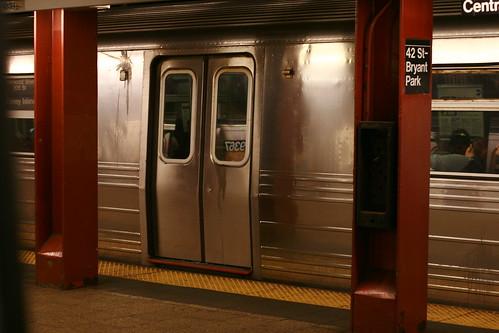 4.12 - 42 St. Subway