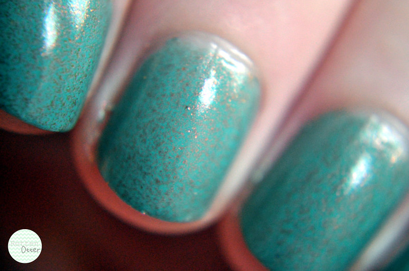 butter london two fingered salute notd nail polish rottenotter rotten otter blog 3