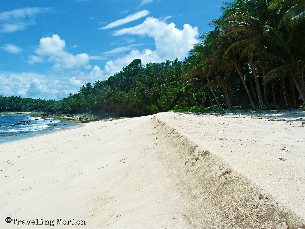 Siargao Island is Paradise