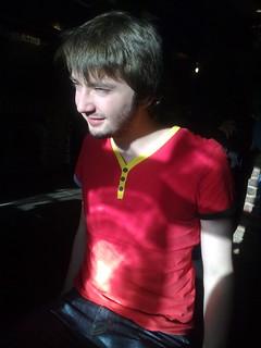 Josh 2009