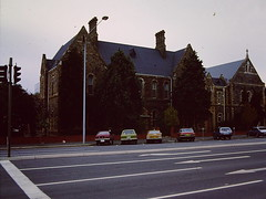 Christian Brothers College - Brothers House and Hurley Wing