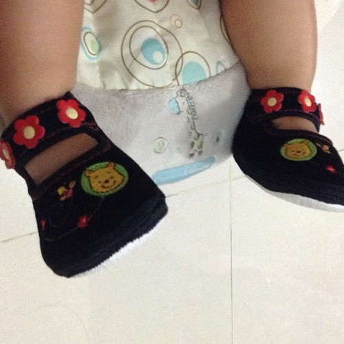 #baby #shoes #nofilter @hennyjoe