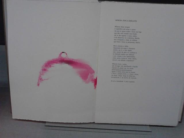 """Carlos Drummond de Andrade - """"O Amor Natural"""" (poemas eróticos)"""
