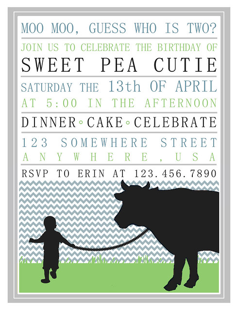 Sweet Pea's 2nd Birthday 16