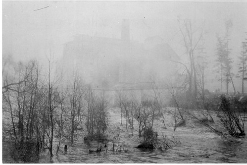 Goldie_Mill_Flood_1929 by Guelph Public Library