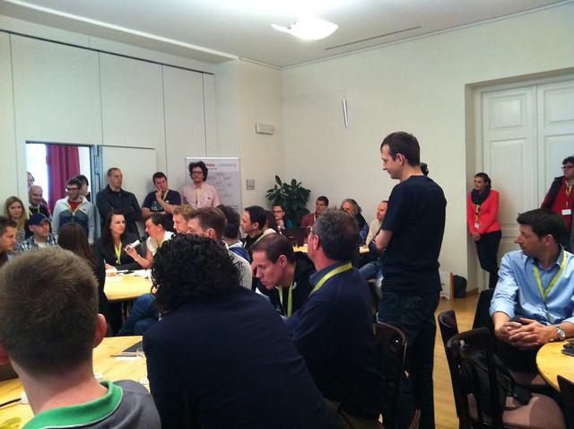 Barcamp Südtirol #bcs13