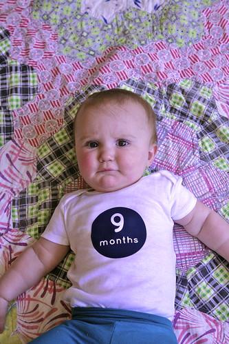 9 Months!