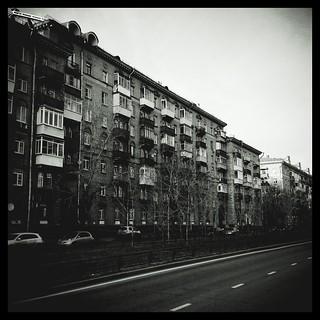 A third Sandy street