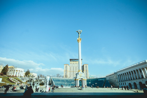Ukraine-106 by kentmastdigital