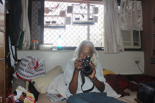 Prof PKM Pillai Shot By Marziya Shakir 5 Year Old by firoze shakir photographerno1