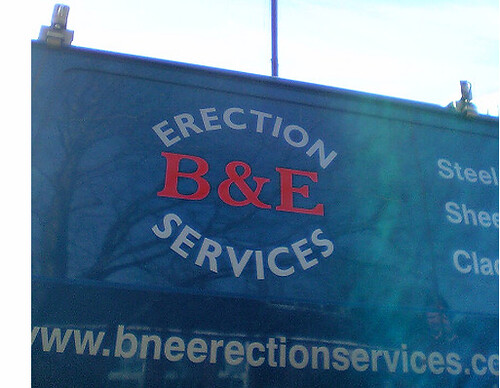 Erection Services