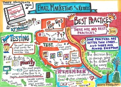 Three Highlights from Email Marketing Rebels
