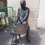 Sculpture, Elche