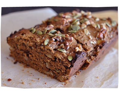 (No Added Sugar) Date and Walnut Loaf Recipe
