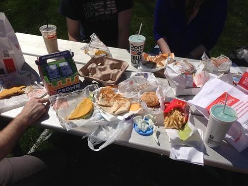 fastfoodfeast