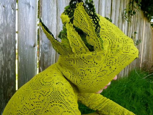 Axolotl Dress
