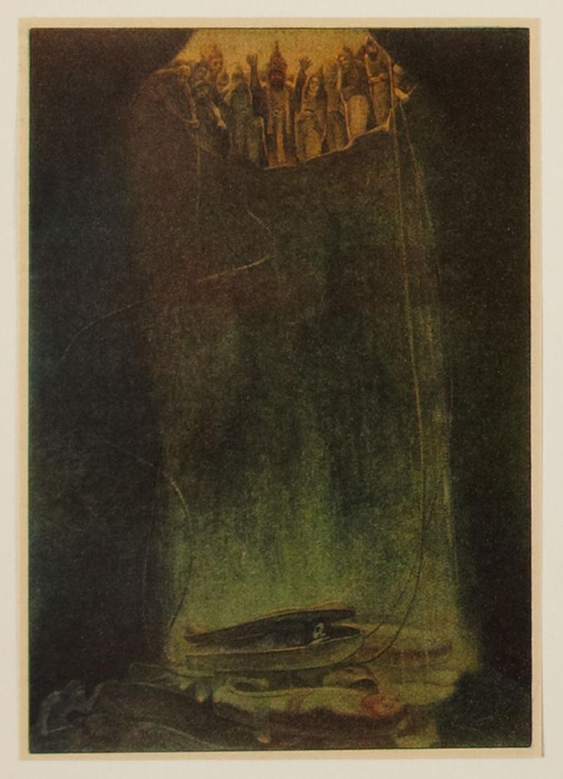 Anton van der Valk - Sinbad, 1913 (4)