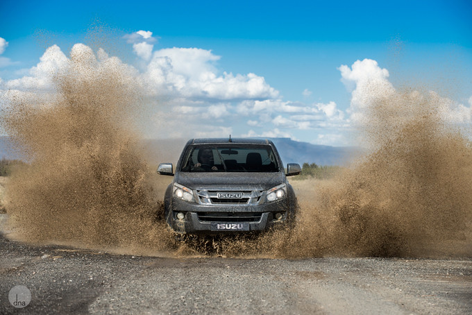 ISUZU KB 2013 dna photographers Cape Town Desmond Louw car photographer 10