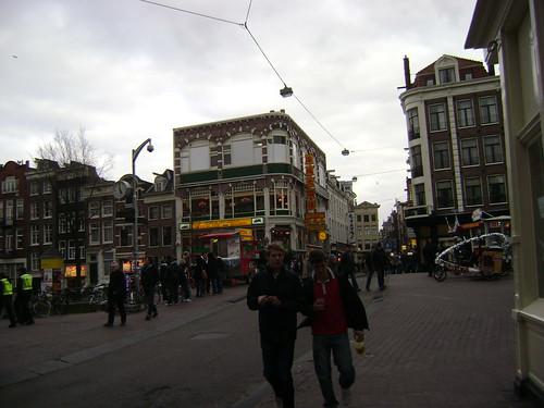 De Wallen, Amsterdam, Holanda/The Netherlands - www.meEncantaViajar.com by javierdoren