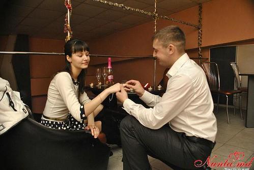 """Concurs """"Cea mai originala cerere în căsătorie!!!"""" > Anishoara"""