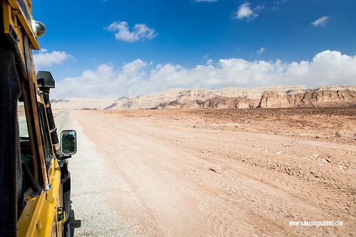 Israel - Neguev Desert - Timna Park 02