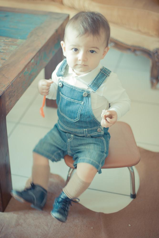 outfit bébé salopette en jeans