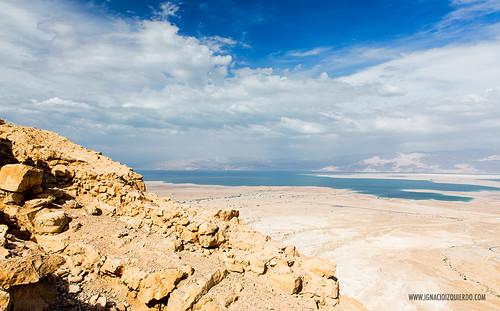 Israel - Masada 01
