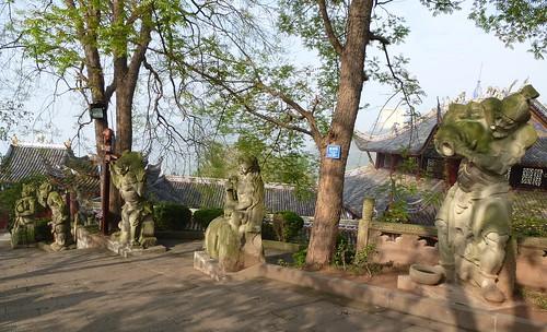Chongqing13-Croisière 1-Fengdu (6)