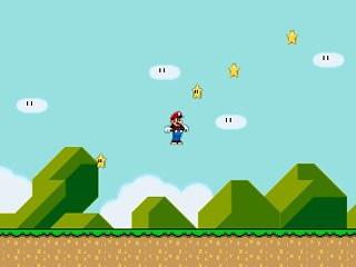 Mały świat Mario