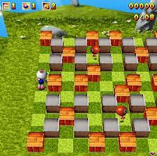 Mario i bomby