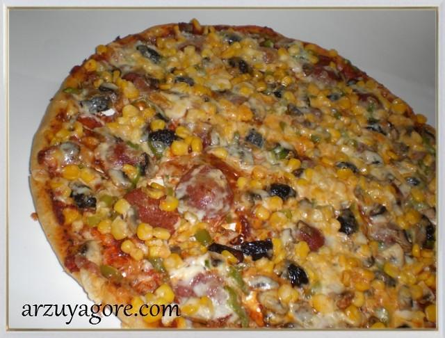 karışık pizza-5