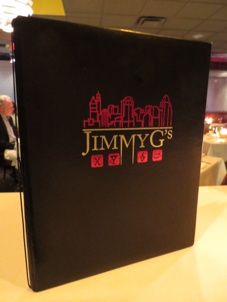 Jimmy G's Steakhouse