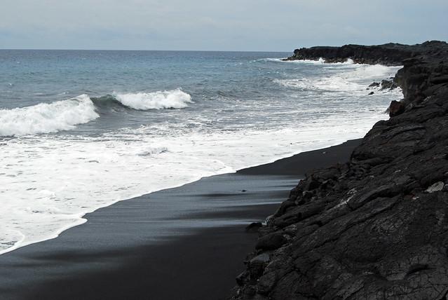 New Kaimu Beach