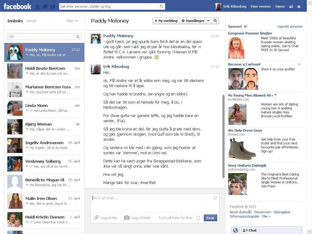 halsen facebook 1