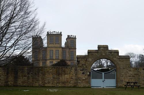 Harwick Hall