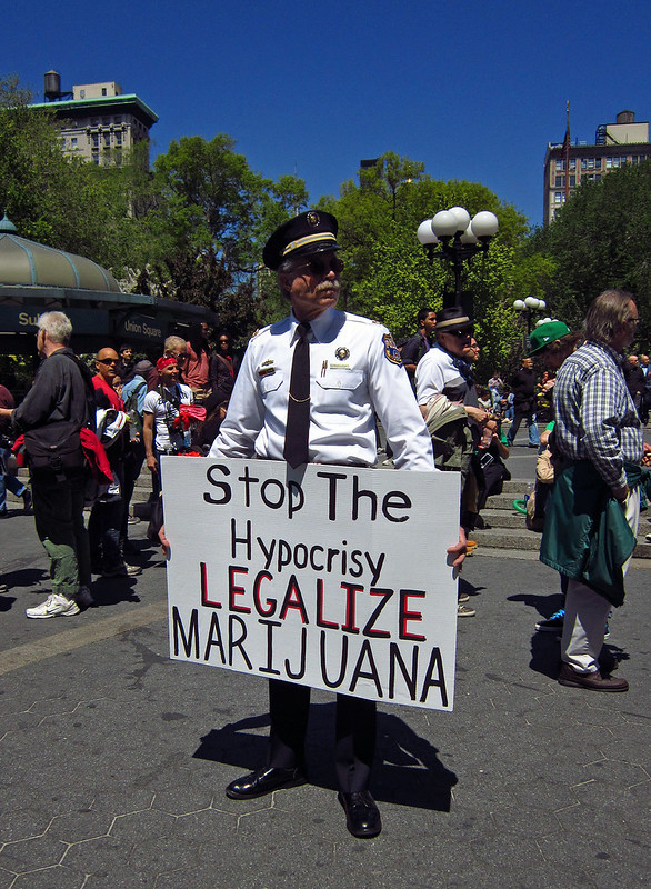 2013 Cannabis Parade