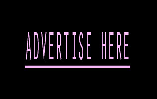 advertise here. for query, email at aylin0315@gmail.com