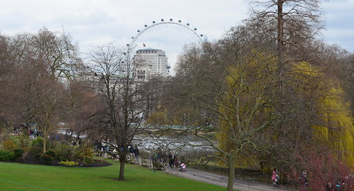 The Eye from Buckingham