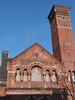 Former University Road Methodist Church, Belfast