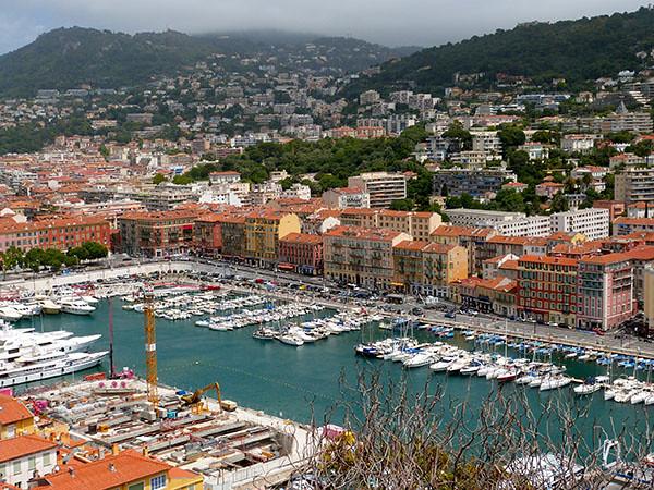 port de Nice 1