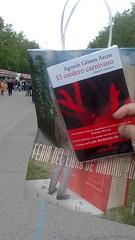 El cordero carnívoro Agustín Gómez Arcos Editorial Cabaret Voltaire