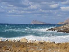 Pachia Ammos, Crete, Oct 2013