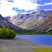 Rock Creek Lake HDR 1 by Fred Flyfisher Fotos