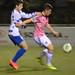 Season 2014-2015: U21: KAA Gent-RSCA