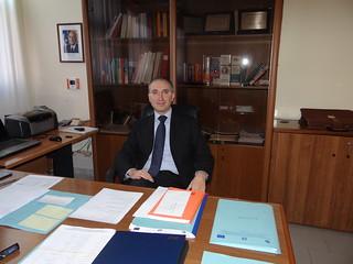 Il Dirigente Scolastico, prof. Andrea Roncone
