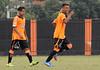 Gol de Vinicius Muniz